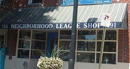 Neighborhood League Shops Foundation Awards $7,500 to FLITE for After School Homework Program