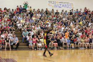 Flite vs Wizards