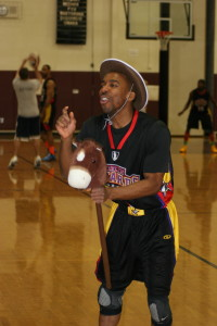 Flite Vs Harlem Wizards Event Flite Foundation For