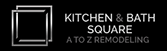 KitchBathSq167x51onBlack