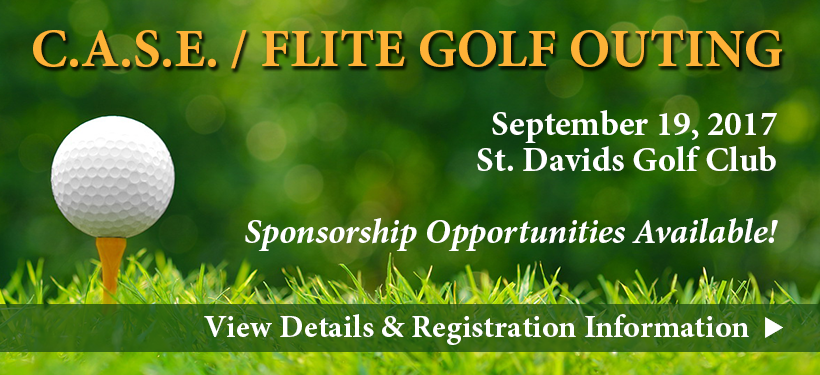 CASE/FLITE Golf Outing