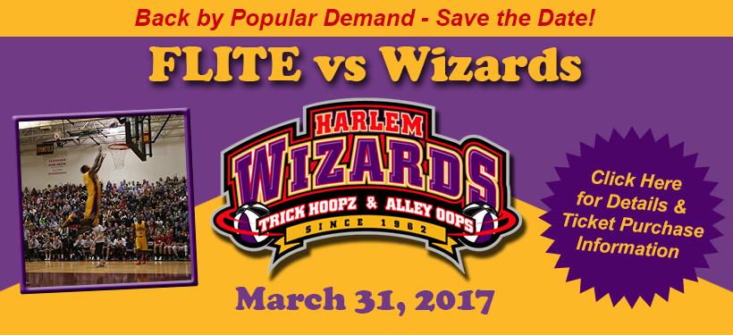 Flite vs Wizards - March 31, 2017