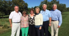 Tee off at St. Davids Golf Club to support FLITE-funded programs for kids