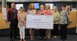 ESSA Bank & Trust Foundation Donates to Help After School and College Readiness Programs