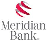 Meridian Bank Donates $2,500 to FLITE