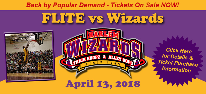 Wizards Tickets on Sale Now
