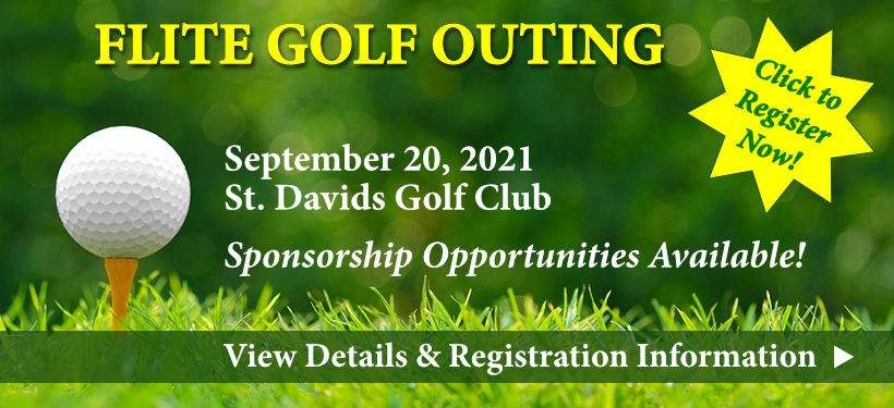 FLITE 2021 Golf Outing