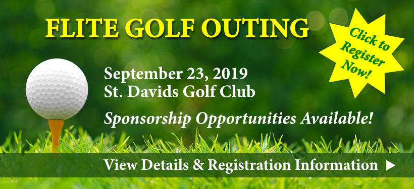 FLITE Golf Outing 2019