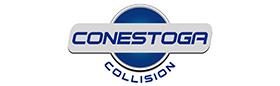 Conestoga Collision Logo